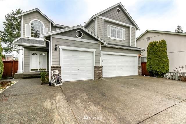 19239 117th Place SE, Kent, WA 98031 (#1714206) :: Better Properties Real Estate