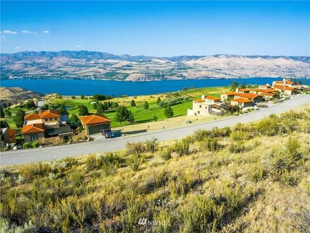 217 Bandera Way, Chelan, WA 98816 (MLS #1714207) :: Community Real Estate Group