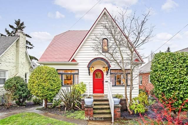 8125 16th Avenue SW, Seattle, WA 98106 (#1714251) :: Better Properties Real Estate
