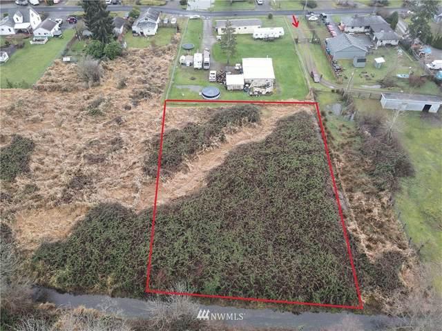 0 Dechaux Road E, Edgewood, WA 98371 (#1714256) :: Better Properties Lacey