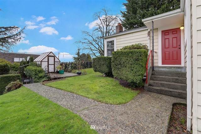 4807 S Hudson Street, Seattle, WA 98118 (#1714259) :: Ben Kinney Real Estate Team