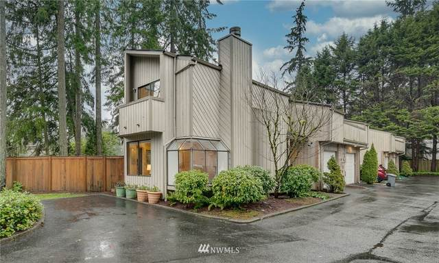 19128 Ballinger Way NE, Lake Forest Park, WA 98155 (MLS #1714262) :: Community Real Estate Group