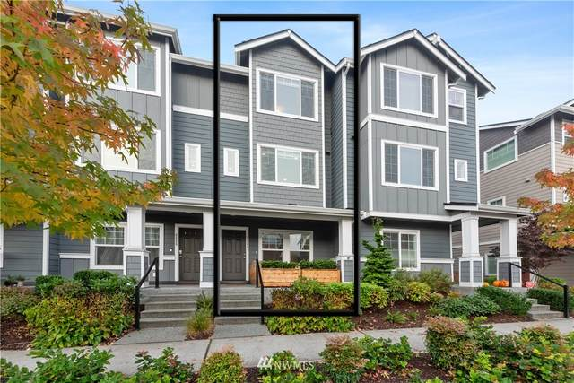 3331 30th Drive, Everett, WA 98201 (#1714270) :: Lucas Pinto Real Estate Group