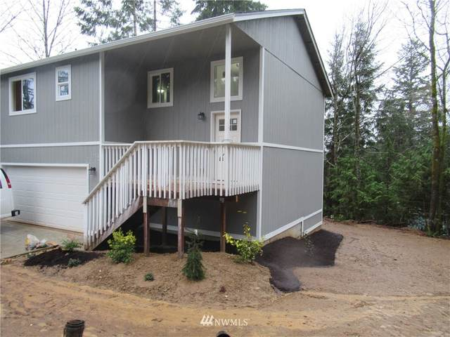 111 NE Larson Boulevard, Belfair, WA 98528 (#1714291) :: Urban Seattle Broker