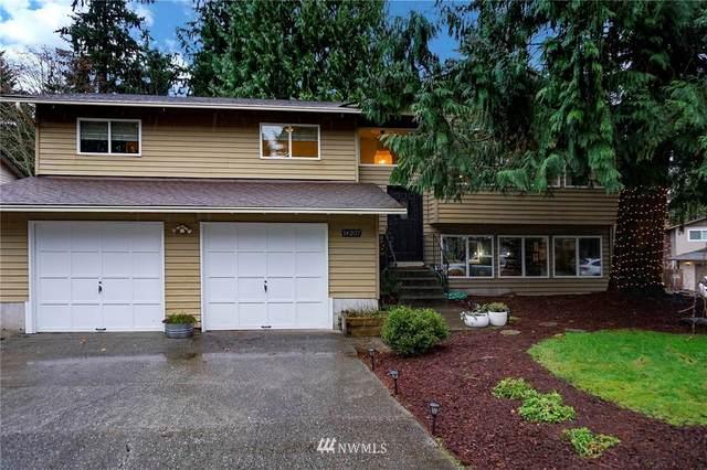 14207 59th Avenue SE, Everett, WA 98208 (#1714292) :: Better Properties Real Estate