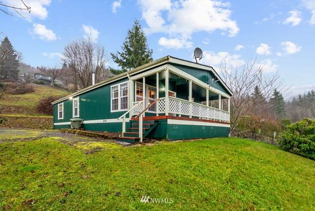 200 Gwynne Road, Kalama, WA 98625 (#1714293) :: Mike & Sandi Nelson Real Estate