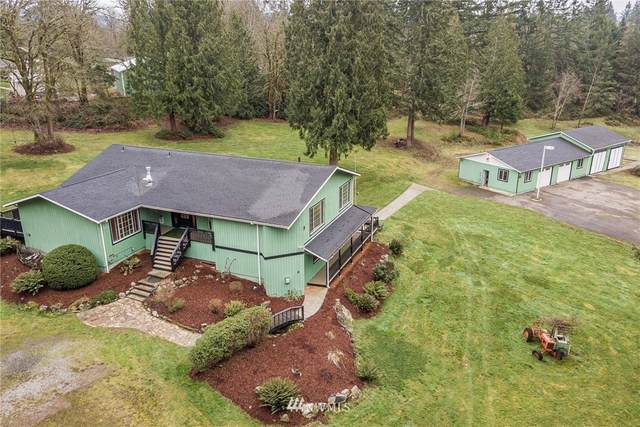 19717 SE 320th Street SE, Kent, WA 98042 (#1714297) :: Better Homes and Gardens Real Estate McKenzie Group