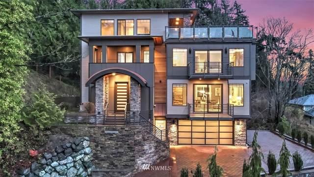 9116 NE 117th Place, Kirkland, WA 98034 (#1714302) :: Ben Kinney Real Estate Team