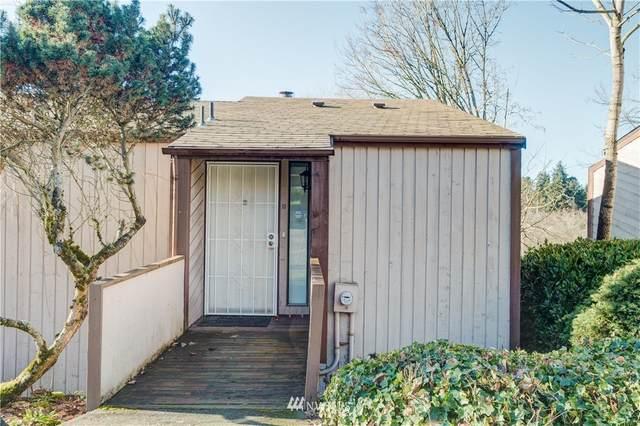 12425 74th Lane S #22, Seattle, WA 98178 (MLS #1714304) :: Brantley Christianson Real Estate