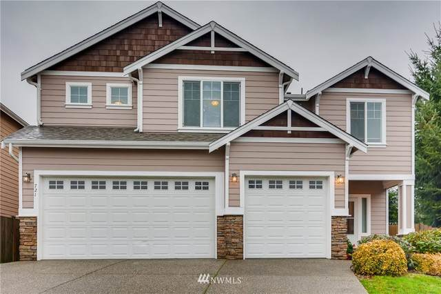 721 142nd St Sw Lynnwood, Lynnwood, WA 98087 (#1714316) :: Mike & Sandi Nelson Real Estate