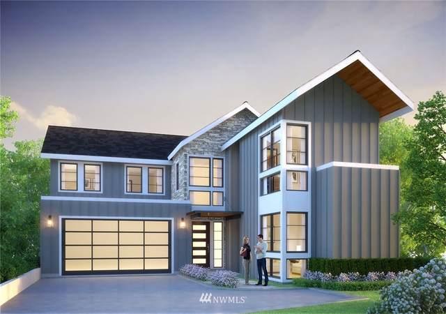 11217 82nd Place NE, Kirkland, WA 98033 (#1714321) :: Ben Kinney Real Estate Team