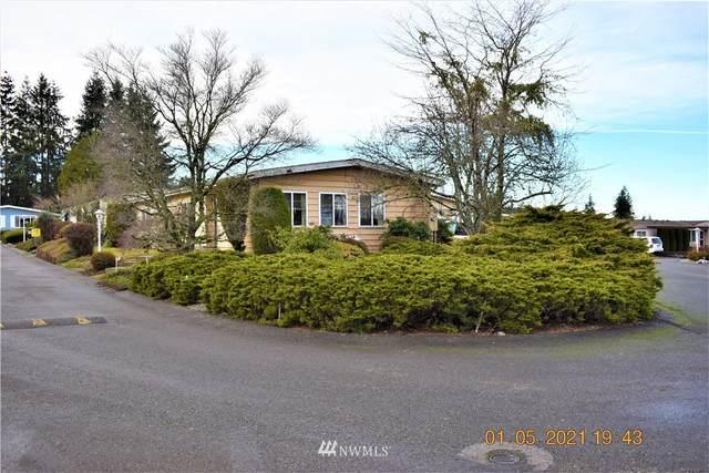 2500 Alder Street #4, Milton, WA 98354 (#1714322) :: My Puget Sound Homes