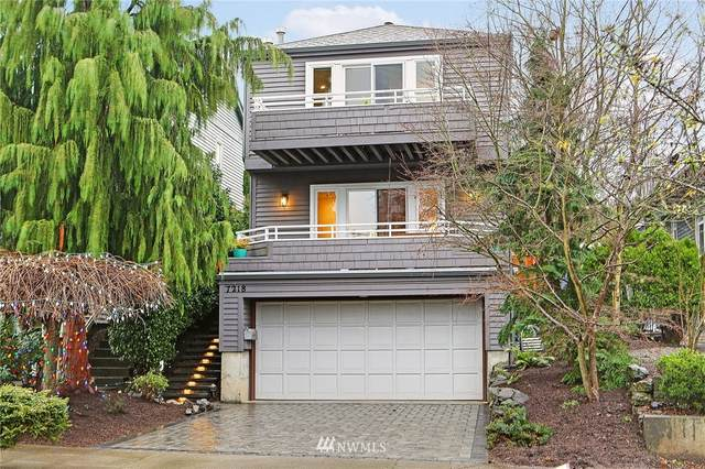 7218 Sycamore Avenue NW, Seattle, WA 98117 (#1714337) :: My Puget Sound Homes