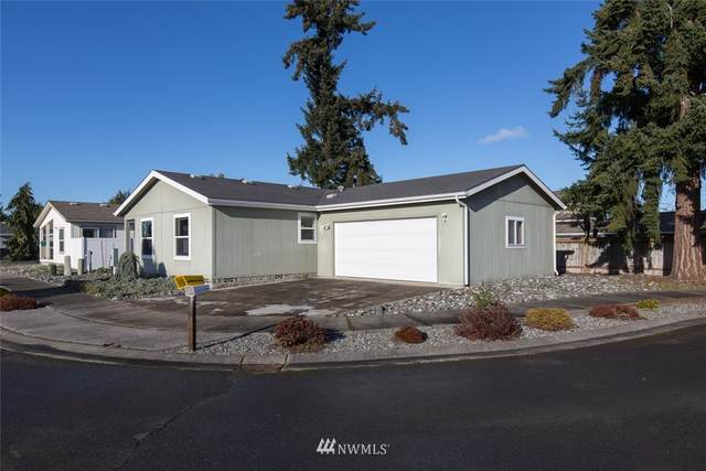 830 Tommy Court, Sequim, WA 98382 (#1714340) :: Tribeca NW Real Estate