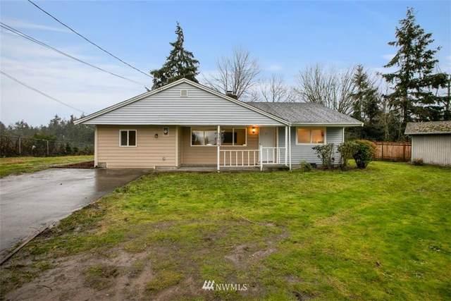 3025 S 252nd Street, Kent, WA 98032 (#1714341) :: Better Properties Real Estate
