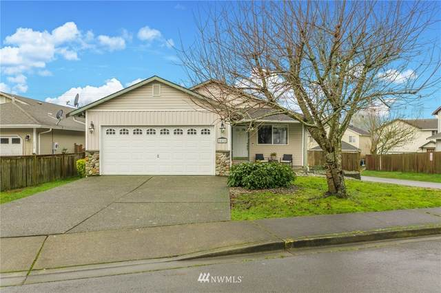 6414 81st Drive NE, Marysville, WA 98270 (#1714349) :: Mike & Sandi Nelson Real Estate