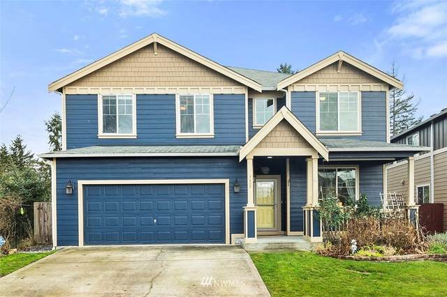 1422 Farina Loop SE, Olympia, WA 98513 (#1714354) :: TRI STAR Team | RE/MAX NW
