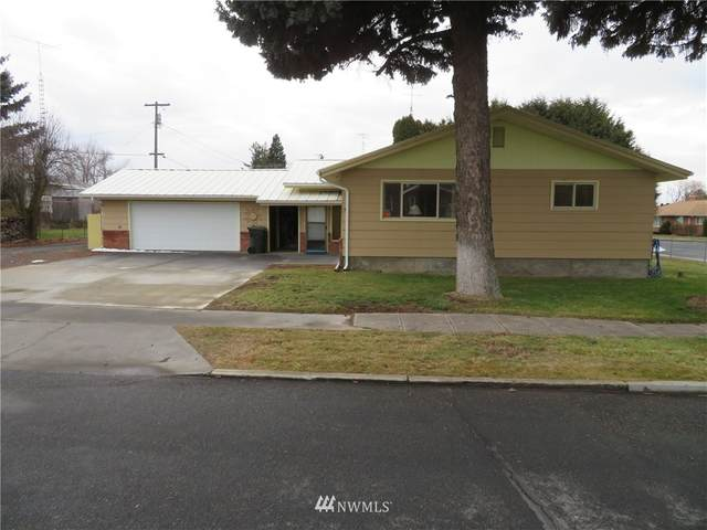 702 S Adams Avenue, Ritzville, WA 99169 (#1714374) :: Capstone Ventures Inc