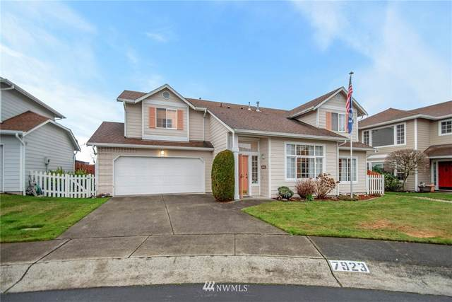 7923 51st Avenue Ct W, Lakewood, WA 98499 (#1714401) :: Better Properties Real Estate