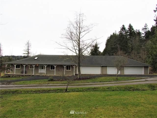 30 Vorhies Way, Sequim, WA 98382 (MLS #1714406) :: Community Real Estate Group