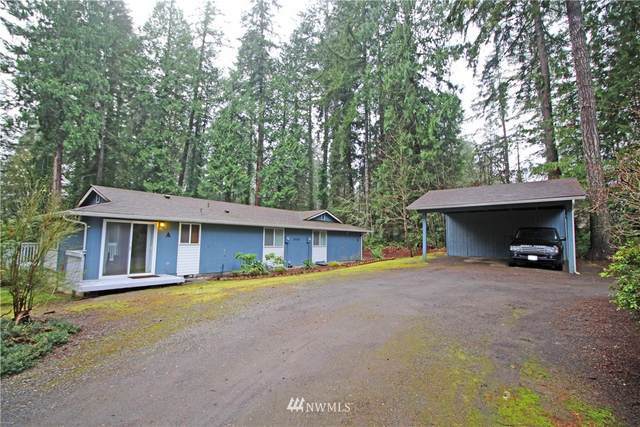 8306 94th Street NW, Gig Harbor, WA 98332 (#1714420) :: Ben Kinney Real Estate Team