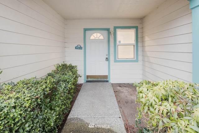 17513 52nd Avenue W D, Lynnwood, WA 98036 (#1714424) :: Lucas Pinto Real Estate Group