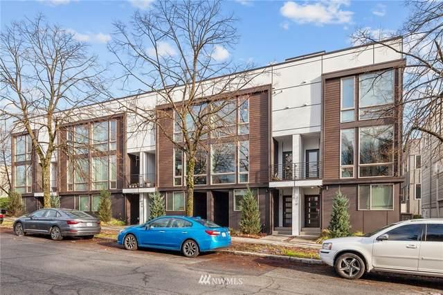 208 20th Avenue S, Seattle, WA 98144 (#1714426) :: McAuley Homes