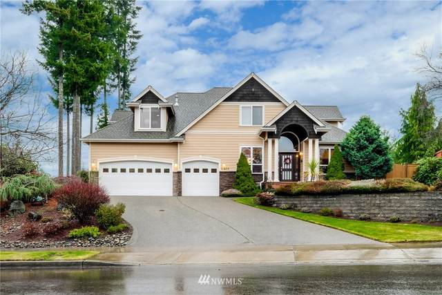 11409 NW 65th Ave, Gig Harbor, WA 98332 (#1714429) :: Better Properties Real Estate