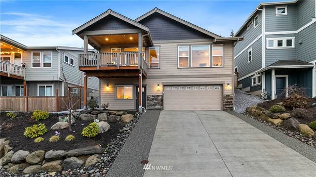 809 Blackstone Court, Bellingham, WA 98226 (#1714448) :: Ben Kinney Real Estate Team