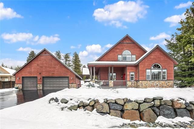 41 Wintergreen Lane, Ronald, WA 98940 (#1714453) :: Mike & Sandi Nelson Real Estate