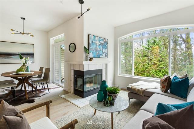 5000 NW Village Park Drive G241, Issaquah, WA 98027 (#1714469) :: Ben Kinney Real Estate Team