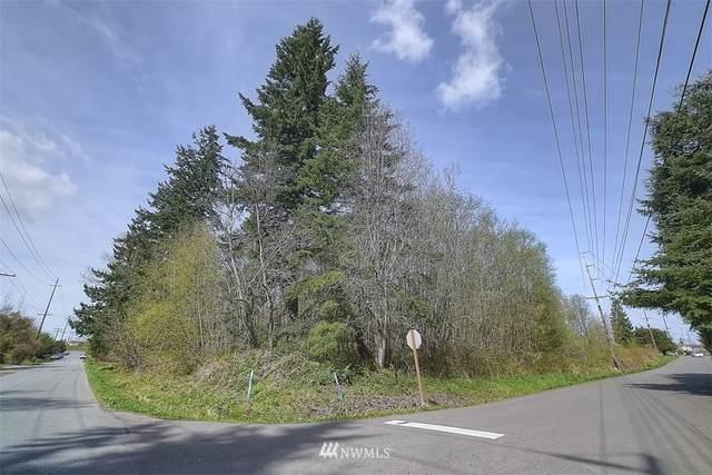 2325 103rd Street SW, Everett, WA 98204 (#1714481) :: Northern Key Team