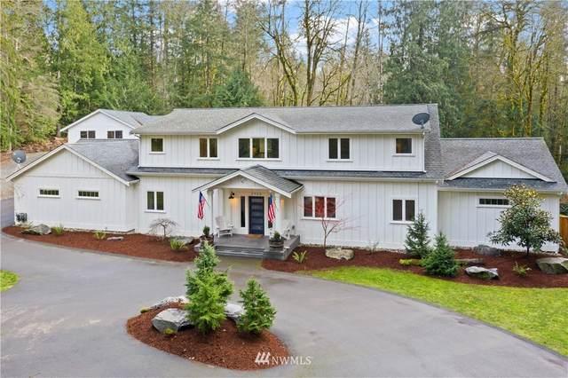 2716 120th Street NW, Gig Harbor, WA 98332 (MLS #1714495) :: Brantley Christianson Real Estate