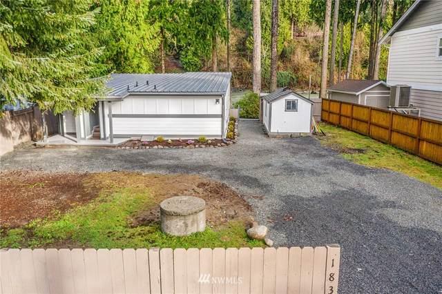 18311 115th Street NE, Granite Falls, WA 98252 (#1714497) :: Better Properties Real Estate