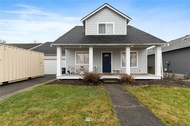 2124 Cherry Street, Lynden, WA 98264 (#1714504) :: Ben Kinney Real Estate Team