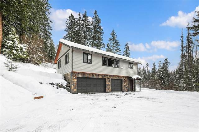 210 Cozy Lane, Ronald, WA 98940 (#1714507) :: My Puget Sound Homes