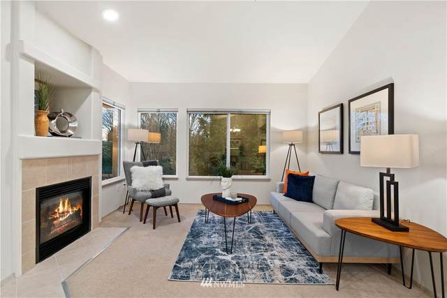 11130 SE 208th Street F204, Kent, WA 98031 (#1714510) :: Better Properties Real Estate