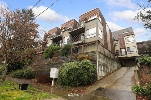 2042 14th Avenue W B, Seattle, WA 98119 (#1714512) :: NextHome South Sound