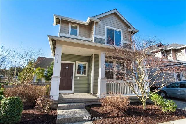 6519 29th Avenue SW, Seattle, WA 98126 (MLS #1714520) :: Community Real Estate Group