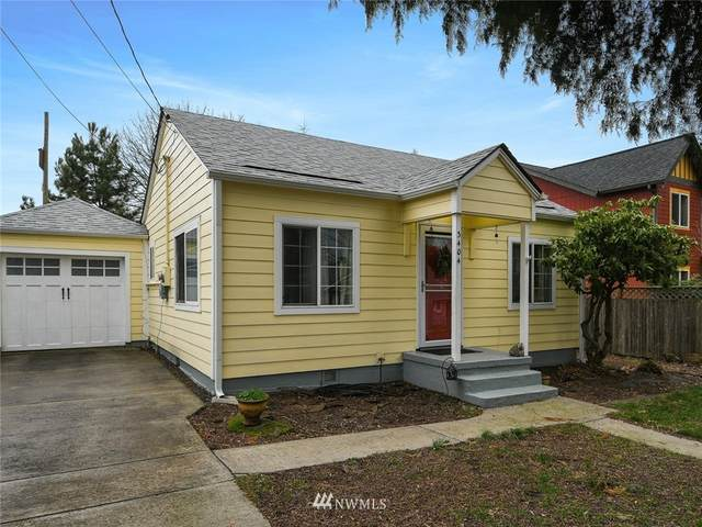 3404 X Street, Vancouver, WA 98663 (#1714522) :: NW Home Experts