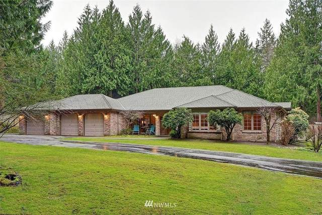 2517 291st Avenue NE, Carnation, WA 98014 (MLS #1714530) :: Community Real Estate Group