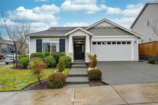 9330 Hebner Avenue SE, Snoqualmie, WA 98065 (#1714536) :: McAuley Homes