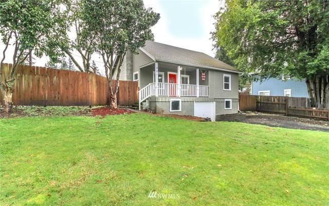 881 Retsil Road E, Port Orchard, WA 98366 (#1714553) :: My Puget Sound Homes