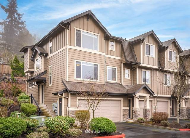1900 Weaver Road G101, Snohomish, WA 98290 (#1714587) :: McAuley Homes