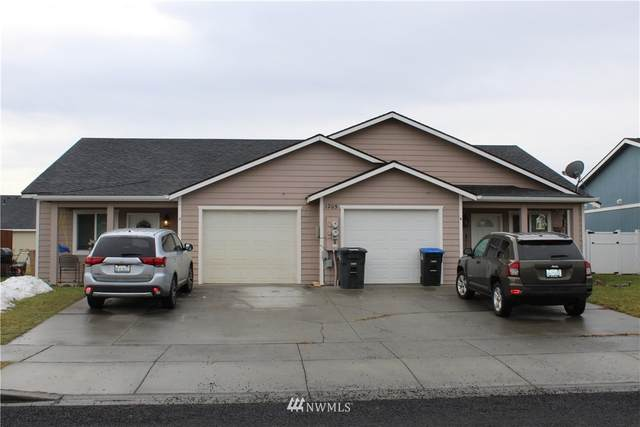 1209 W Franklin, Moses Lake, WA 98837 (#1714595) :: My Puget Sound Homes
