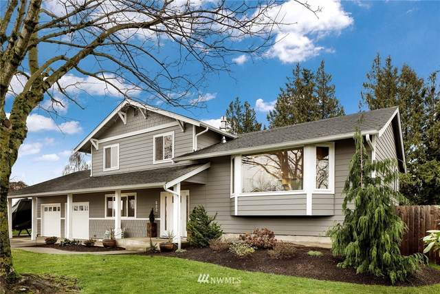602 19th Street, Lynden, WA 98264 (#1714617) :: Ben Kinney Real Estate Team