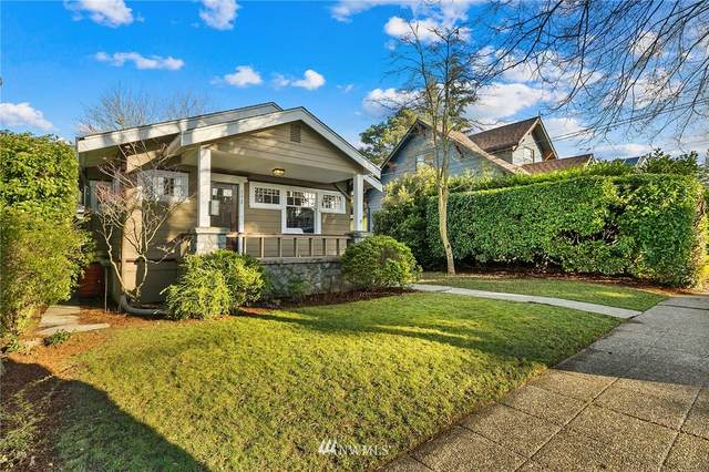 312 NW 81st Street, Seattle, WA 98117 (#1714621) :: Better Properties Real Estate