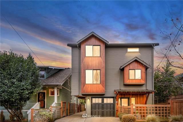 3637 Palatine Avenue N, Seattle, WA 98103 (#1714632) :: Canterwood Real Estate Team
