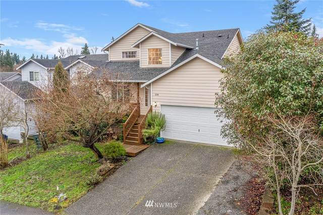 2114 Lake Crest Drive, Snohomish, WA 98290 (#1714635) :: Tribeca NW Real Estate