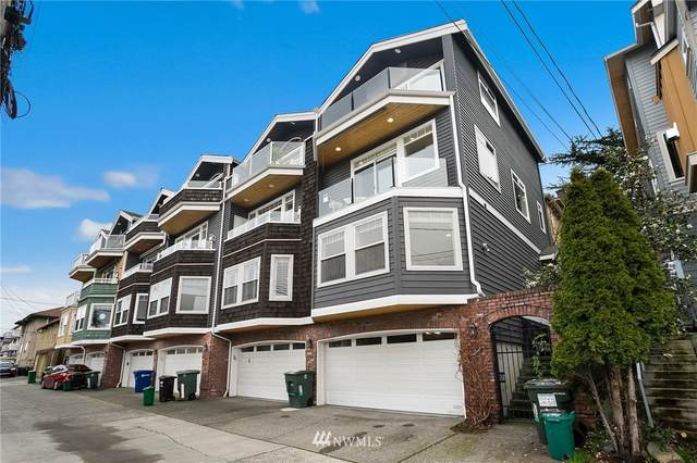 2229 Boylston Avenue E A, Seattle, WA 98102 (#1714639) :: The Shiflett Group